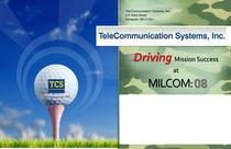 Milcom mailer front cv