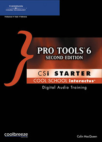 Pt6 csi starter 2nd ed cv