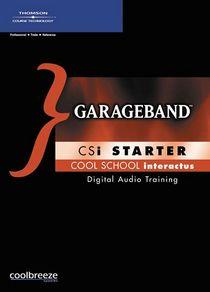 Gb csi starter cv