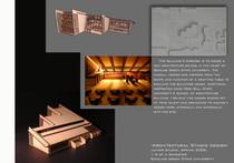 Portolio  studio project page 2 cv