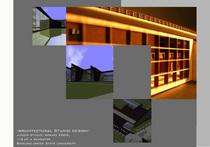 Portolio  studio project cv