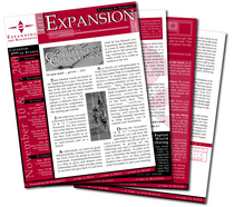 The expansion   aug cv