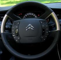 Citroen c5 exclusive 20d volante cv
