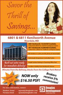 Savor thrill savings final cv