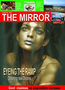 Mirror cv