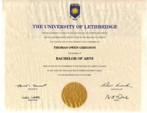 Bachelor s diploma cv