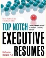 Top notch executive resumes 1  cv