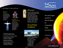 Trifold brochure1 cv