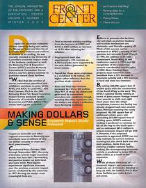 Dollars sense cv