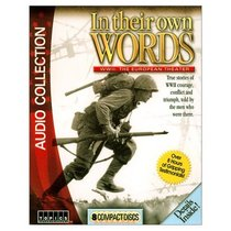 In their own words wwii cv
