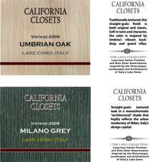 Winelabels cv