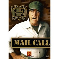 Mail call cv