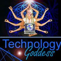 Techgoddessavatar cv