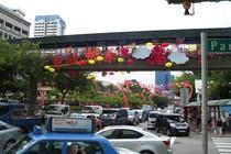 Chinatown cv