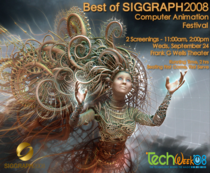 Siggraph short ead copy cv