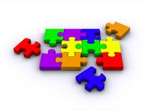 Jigsawpuzzle cv