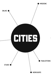 Cities logo network cv