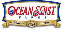 Ocean mist farms logo cv
