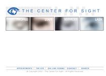 Tcfs web fron page cv