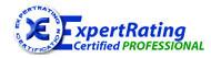 Expert logo cv