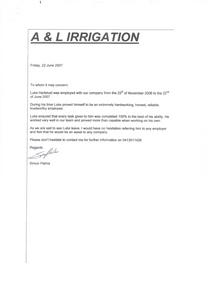 Luke resume0015 cv