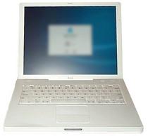 Macintosh ibook cv
