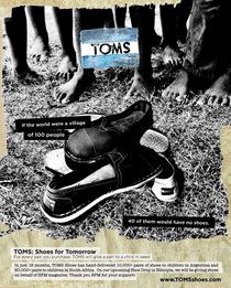 Toms bpmad cv