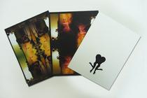 Postcards cv