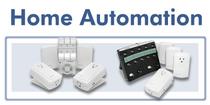 Home automation cv