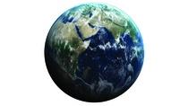 Globe cmyk cv