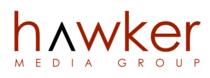 Hawker logo cv