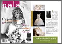 Gala article cv