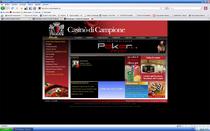 Casino cv