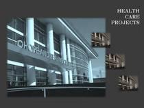 Hospital projects cv