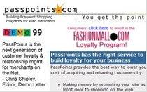 Passpoints cv
