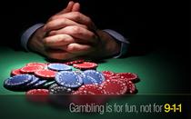 Gambling cv