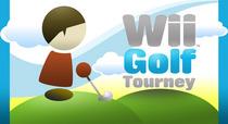Wii golf cv