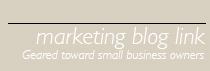 Blog box cv