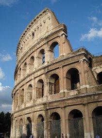 Colosseum cv