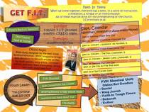 Fit newsletter cv