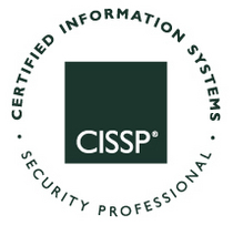 Cissp logo cv