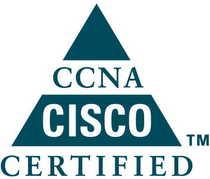Ccna logo cv