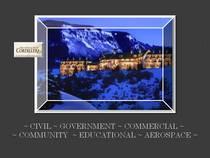 Civil government commercial 2 cv