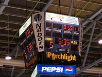 Porchlight scoreboard cv