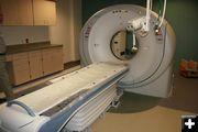Radiologist cv