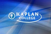 Kaplan collegelogo cv