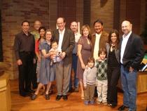 Baptism cv