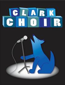 Clark choir cv