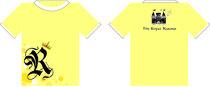 Tshirt cv