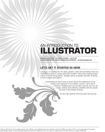 Illustratorut cv